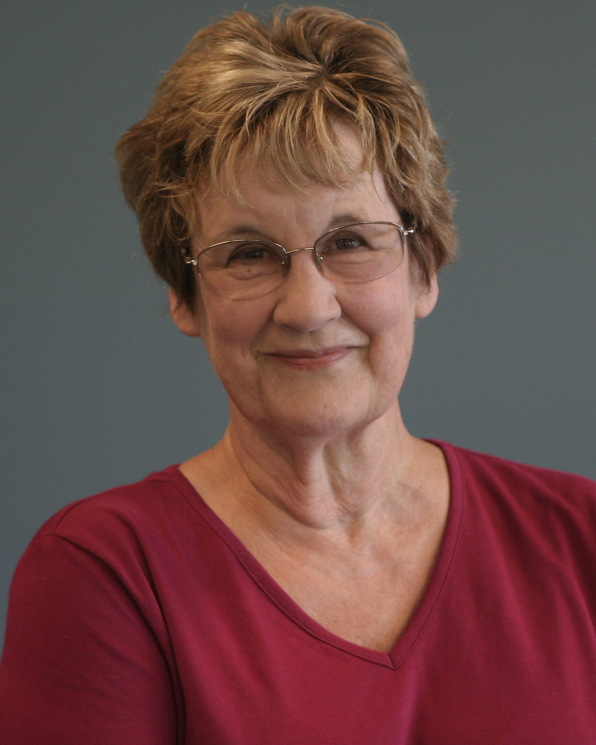picture of Jeanne Kern