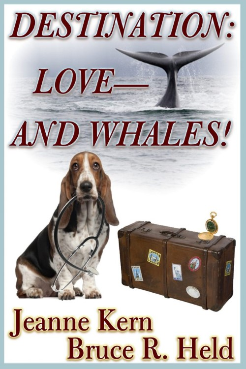Cover of Love and Whales
