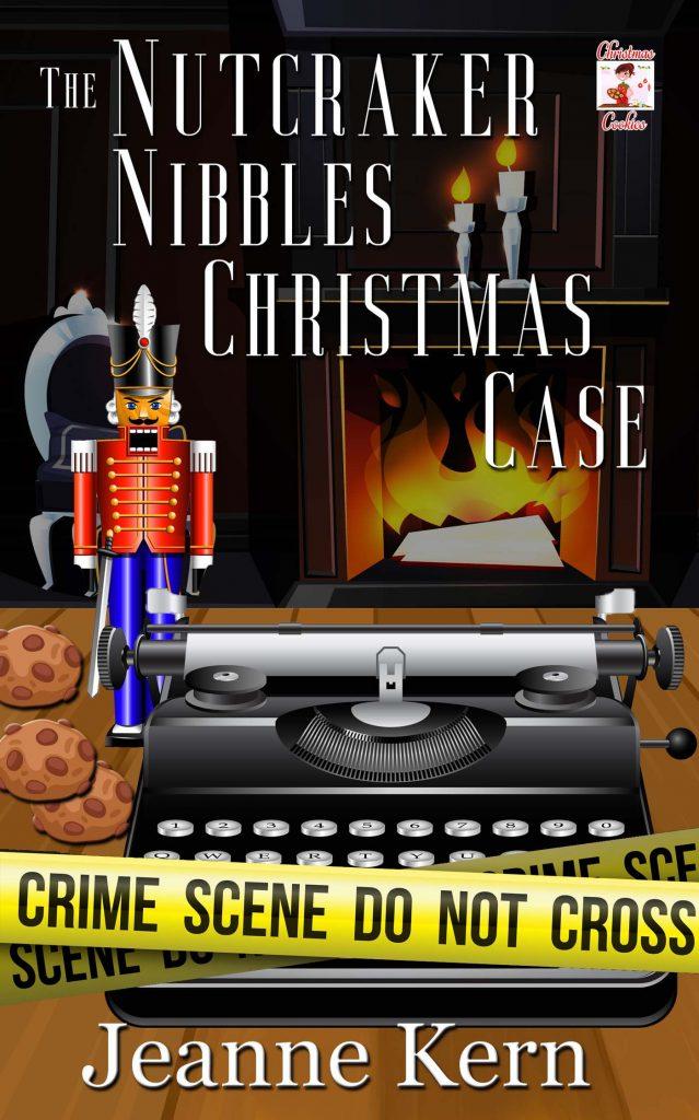 The Nutcracker Nibbles Christmas Case